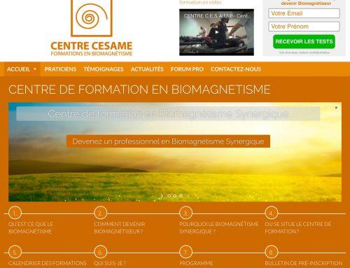 Centre C.E.S.A.M.E
